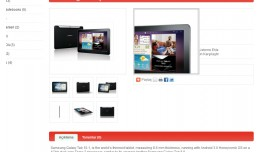 İnner Zoom Picture Display