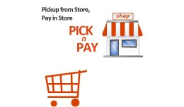 Pick n Pay, dependent on Pickup from Store