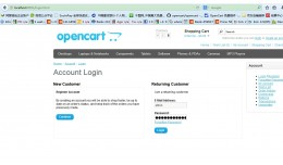 Perfect all page rewrite such checkout,login,car..