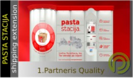 Pasta Stacija - OpenCart 2.x and 1.5.x Shipping ..