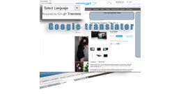 Google translator ( 2 in 1)