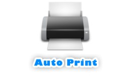 Updated! {VQMOD} Autoprint Invoice (admin + clie..