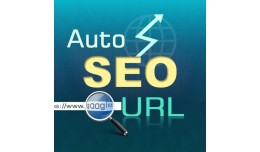 Auto SEO URL Generator