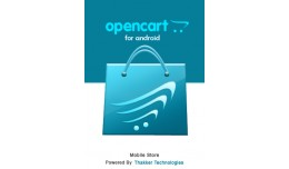 Native Android Store - OpenCart