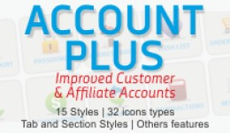 Account Plus