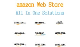 Opencart Amazon Affiliate Store - OCMOD