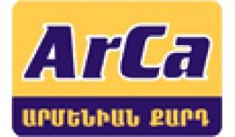 ArCa Virtual Card