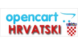 Hrvatski jezik - Prijevod za Opencart za stare i..