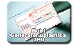 Generator uplatnica