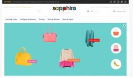 SAPPHIRO - Responsive OpenCart Template