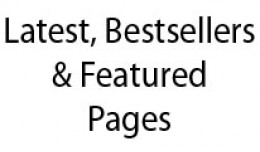 Latest and Bestseller Pages (+ Featured Page)