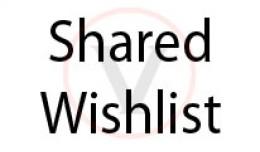 Shared Wish List