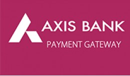 Axis Bank Payment Gateway