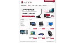 Computer OpenCart Temp..