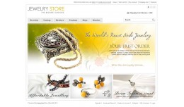 Jewelry OpenCart Temp..