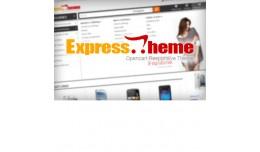 Express Theme - Premium OpenCart Theme