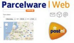 Pakjegemak | ParcelWare WEB + CSV EXPORT