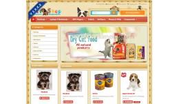 a Pet Shop - Pet Store