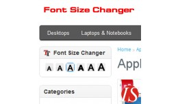 Font Size Changer for v1.5.x.x