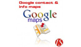 Google Contact Map for 1.5.x.x