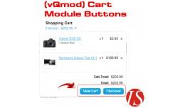 Cart Module Buttons for 1.5.x.x (vQmod)