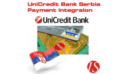 UniCredit Bank (Serbia) Payment Integration for ..
