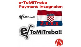 e-ToMiTreba Payment Integration for 2.x.x.x