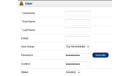 Password Generate