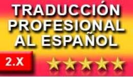 ✯ Español 2.X | Nº 1 EN VENTAS