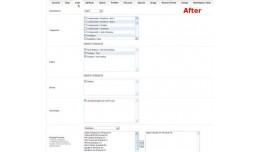 Autocomplete Remover - vQmod