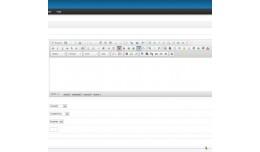 CKEditor Full v.4.3.4