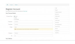 Advanced Account Activation by Email (Account Ve..