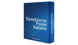 Spedizione Poste Italiane