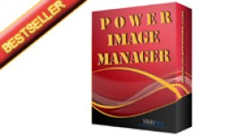(vQMod) Power Image Manager 1.5.x