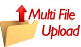(vQMod) Multi File Upload