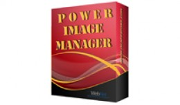 Power Image Manager 1.5x