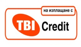TBI Credit Bulgaria Integration - Ти Би Ай..