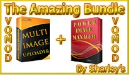 (VQmod) Amazing Image Bundle