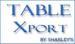 (OcMod) TableXport - Export Any Admin Panel Tabl..