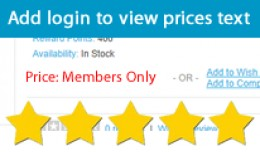 Members Only Login to Display Prices Remove Add ..