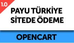 PAYU TR Site Üzerinden Ödeme Alma Modülü