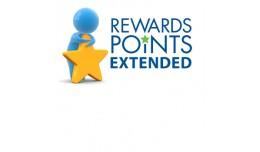 Reward Points Extended, Auto Reward, Purchasable..