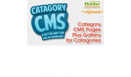 Category CMS Pages Plus & Gallery For Catego..