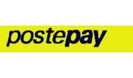 Modulo di pagamento ricarica PostePay