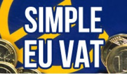 Super Simple EU VAT exemption