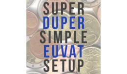 FREE Super Duper EU VAT Exempt - Works with Gues..