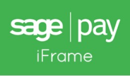 SagePay V3 iFrame - accept credit/debit cards PC..