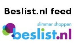 Beslist.nl productfeed