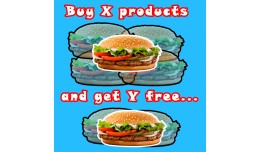 [vQmod] Buy One - Get One Free - Extended