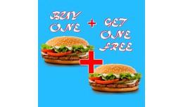 [vQmod] Buy One - Get One Free